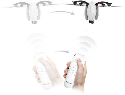 The Most Intuitive Consumer Drone. Power Vision PowerEgg Drone price