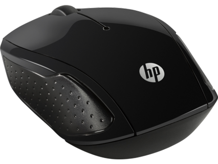The HP Wireless Mouse 200
