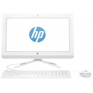 HP HP All-in-One Overview