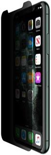 Belkin InvisiGlass Tempered Screen Protector