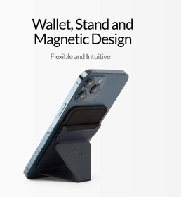 Powerful Functions Packed In One Slim Design