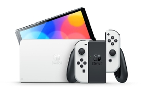 Meet the newest member of the Nintendo Switch family
