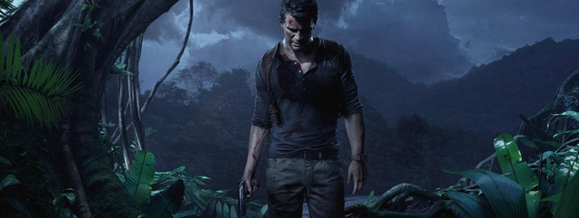 Nathan Drake Is Back