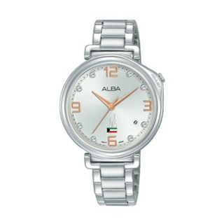 Alba Stylish Watch