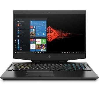 كمبيوتر محمول  اش بي اومين 15