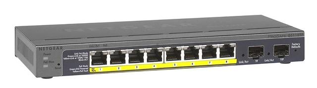 Netgear Standalone Smart Managed Pro Switch Series