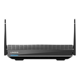 المستقبل الآن مع تقنية Intelligent Mesh ™ و WiFi 6