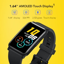 1.64'' AMOLED Touch Display