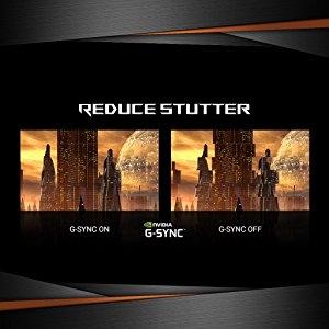 Superior Gaming Visuals with NVIDIA G-SYNC