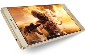 6.4-inch HD IPS Screen