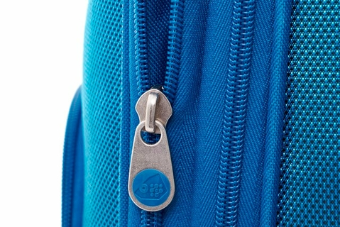 Conventional Zippers