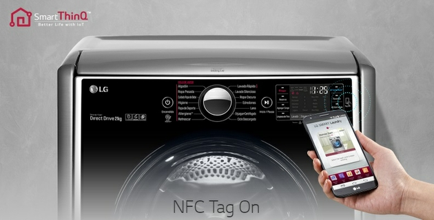 Lg Front Load Washer Tub Clean Instructions