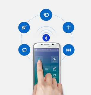 One App Controls All Your Sound