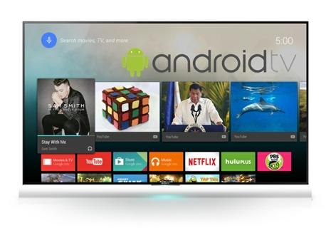 Your Smart TV Just Got Smarter