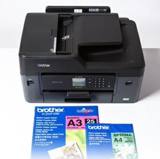 More Sizes to Fit All Needs - With A3 printing & scanning capabilities