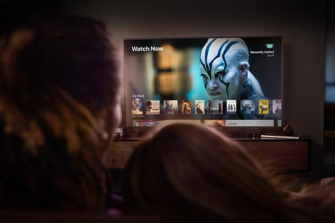 The New Apple TV App Puts Everything You Watch In One Place.