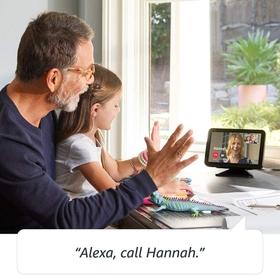 شاهد واعمل أكثر مع Alexa