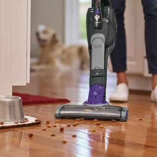 36Wh 2in1 Lithium-ion Cordless Pet dustbuster® hand and floor Vacuum with Smart Tech Sensors