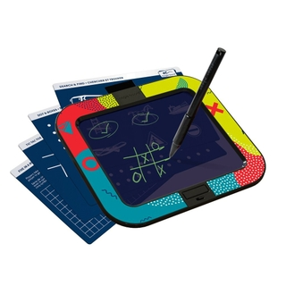 The world's #1 electronic writing tablet.
