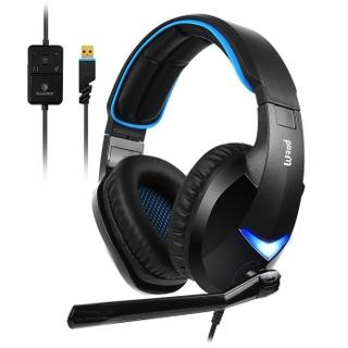 Powerful headset
