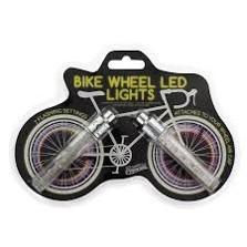 أضواء LED لعجلة الدراجة من بلادون