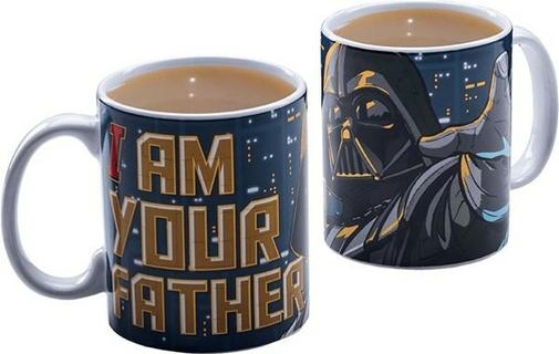 Paladone I Am Your Father Mug
