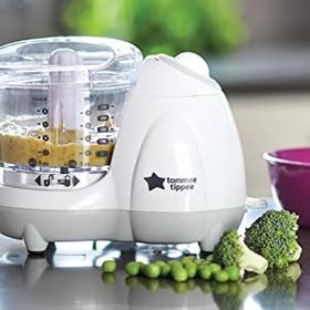 Tommee Tippee Mini Baby Food Blender