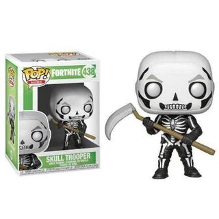 Funko Pop! Games: Fortnite - Skull Trooper