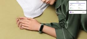 مراقبة النوم على مدار 24 ساعة من السهل الحصول على نوم جيد في الليل