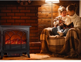 Warmth Within Minutes: Heating Tubes