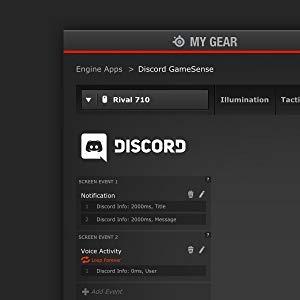 Discord Chat Integration