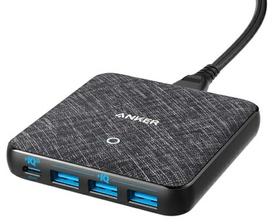 High-Speed USB-C Charging