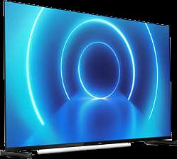 4K UHD LED TV. Rich color, beautiful detail.