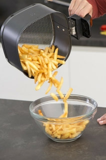 Versatile Fry Delight