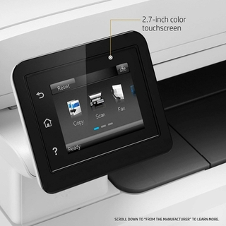 THE POWER OF YOUR PRINTER IN THE PALM OF YOUR HAND