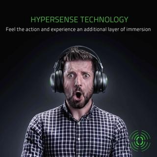 تكنولوجيا هايبرسينس