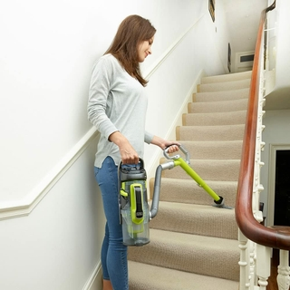 45Wh 2in1 Cordless MULTIPOWER Allergy Vacuum Cleaner