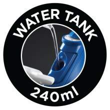 240ml Water Tank