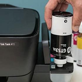 Spill-free Refill System