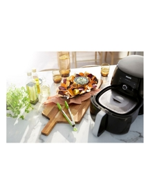 Booklet to master Airfryer Snacks