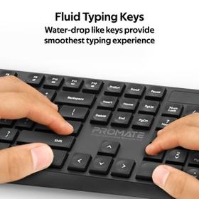 مفاتيح الكتابة بالسوائل