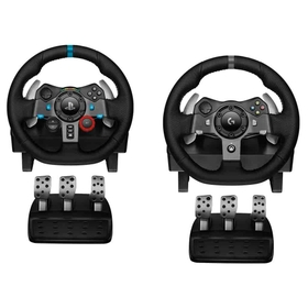 Designed for G29 and G920 driving force wheels