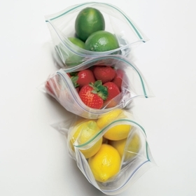 Store Your Vegies Perfectly