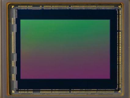 Newly Developed APS-C Sensor, X-Trans CMOS III