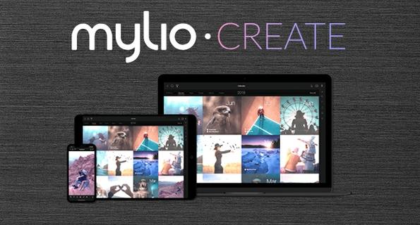 تنظيم ذكرياتك مع إنشاء Mylio