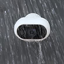 Outdoor IP65 Weatherproof Rating