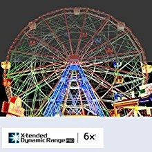 Reality Revealed with X-tended Dynamic Range PRO