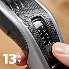 13 Lock-in Length Settings