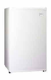 Efficient Single Door Refrigerator