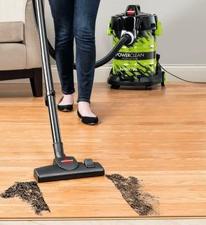 BISSELL PowerClean Wet/Dry Vacuum